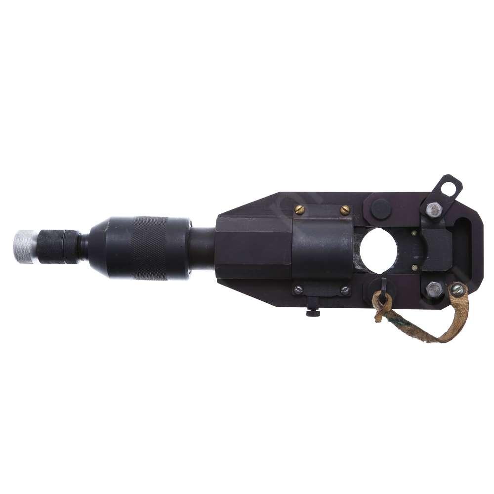 НП-2Д Нож пиротехнический для резки кабеля сечением до 800 мм2, патроны Д,